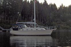 2001 Island Packet 350