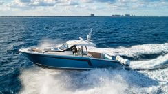 2020 Ocean Alexander 45 Divergence Sport
