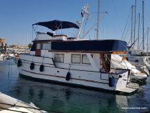 1978 Blue Ocean 48 Trawler