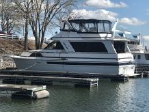1988 Chris-Craft 501 Constellation