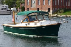 1982 Fortier 26