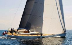 2009 X-Yachts 65 Performance