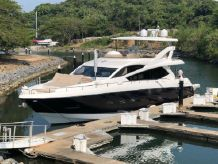 2014 Sunseeker Manhattan 73