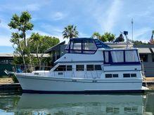 1985 Bestway 40 Motor Yacht (NA)