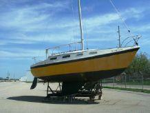 1974 Tanzer 28