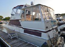 1983 Viking 44 Motor Yacht