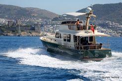 2008 Custom Classic Cruiser 55