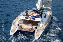 2009 Custom Cunéo Marine 31