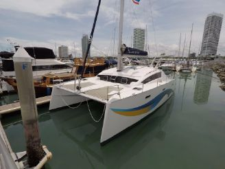 2019 Island Spirit 410