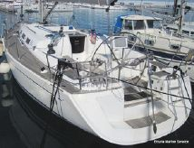 2005 Dufour 44 Performance