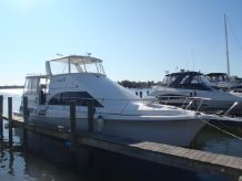 1996 Ocean Yachts 48 Motoryacht