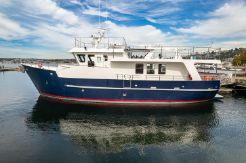 1999 Cape Horn Long Range Trawler
