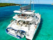 2020 Royal Cape Catamarans Majestic 57 Fly