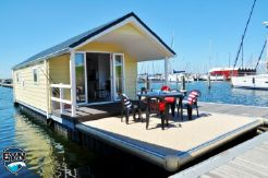 2015 Best Marine Water Chalet Lodge