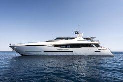 2011 Peri Yachts 37