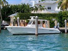 2012 Everglades 320CC