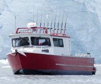 2015 North River Custom Offshore