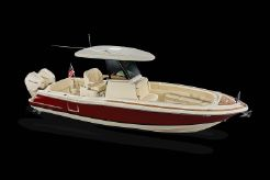 2021 Chris-Craft Catalina 27