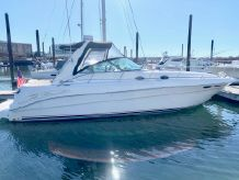 2001 Sea Ray SUNDANCER 340