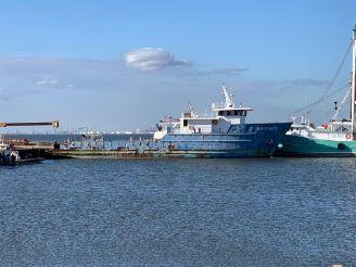2019 Custom Explorer Vessel Conversion