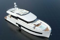 2020 Sundeck Yachts 700