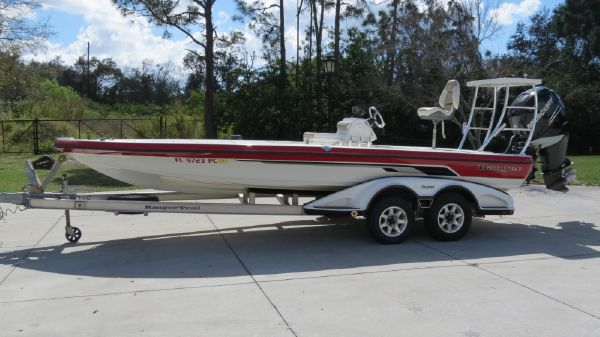 Ranger 223 Cayman