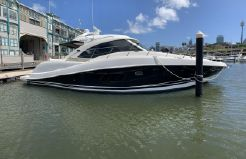 2008 Sea Ray 580 Sundancer
