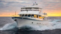 2013 Outer Reef Yachts 860 CPMY
