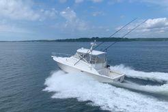2000 Ocean Yachts EXPRESS