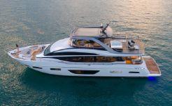2019 Princess 85 Motor Yacht