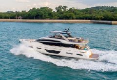 2019 Princess 85 MY