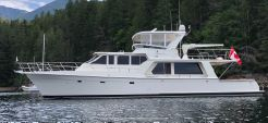 2005 Offshore Yachts 62 Pilot House