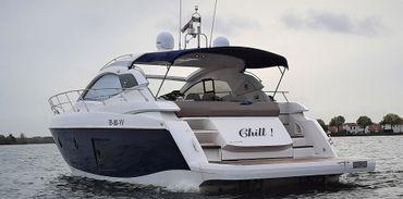 2017 Sessa Marine C44