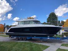 2021 Tiara Yachts C49 Coupe