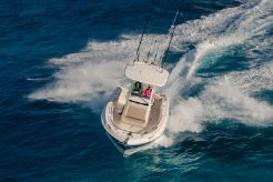 2021 Boston Whaler 230 Outrage
