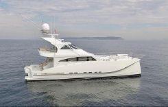 2012 Pedigree Cat 75 Passagemaker