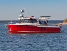 2021 Ranger Tugs R-29 Sedan Luxury Edition