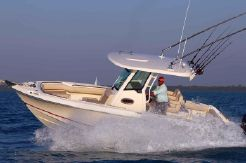 2021 Boston Whaler 250 Outrage