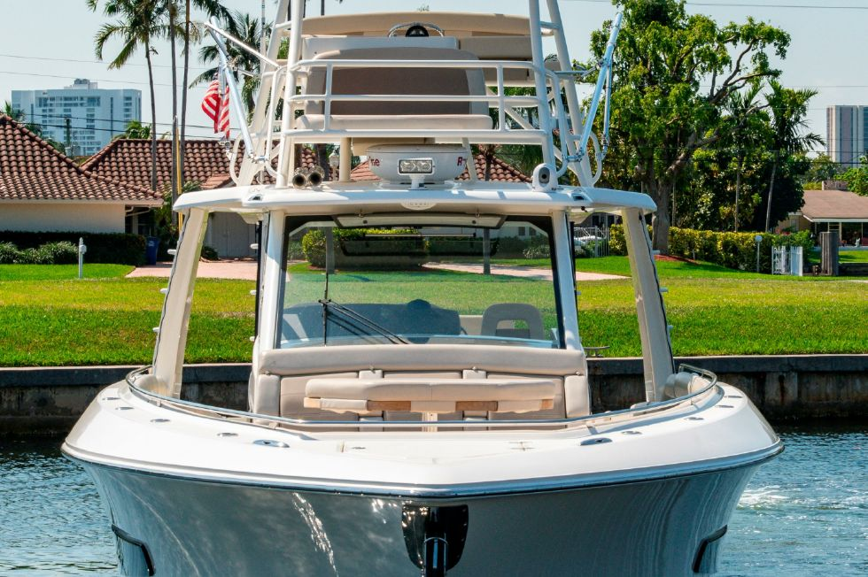 2016 Boston Whaler 420 Outrage 42 Boats for Sale - All