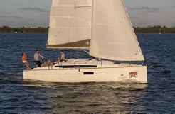 2021 Jeanneau Sun Odyssey 349