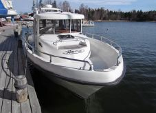 2008 Minor Offshore 37 WR