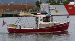 2009 Ranger Tugs 21 EC