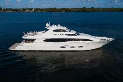 2009 Lazzara Yachts Motor Yacht