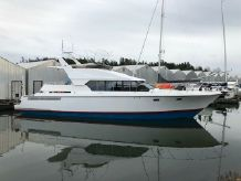 1993 Martin Motoryacht