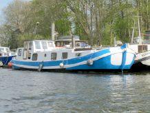 1887 Dutch Barge Tjalk