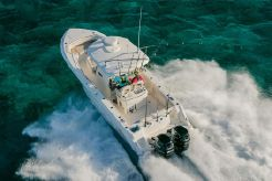 2021 Boston Whaler 280 Outrage