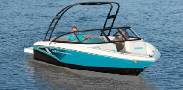 2021 Regal 1900 ESX Bowrider