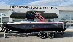 2011 Malibu Wakesetter LSV Bowrider