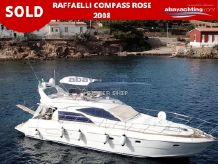 2008 Raffaelli Compass Rose