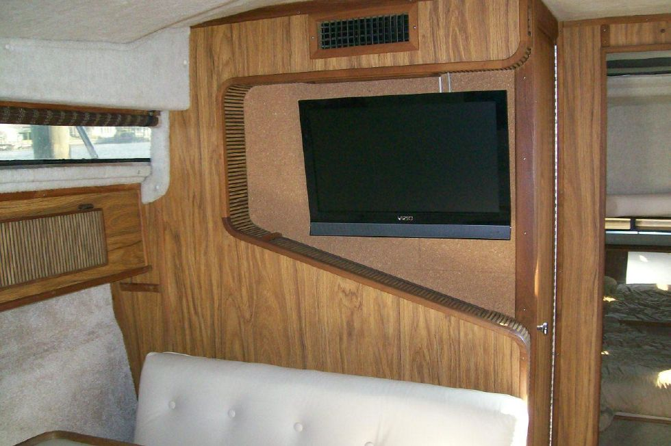 1985 Sea Ray 340 Sundancer